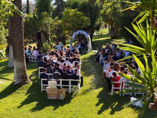 La boda de MARC y AROA en Lloret De Mar, Girona 32