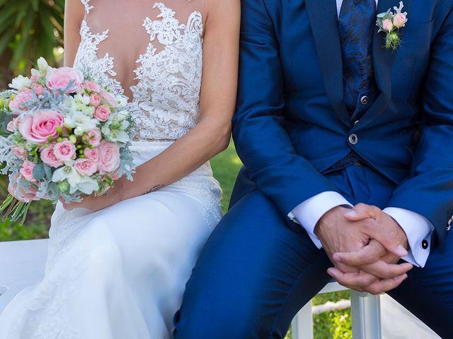 La boda de MARC y AROA en Lloret De Mar, Girona 34