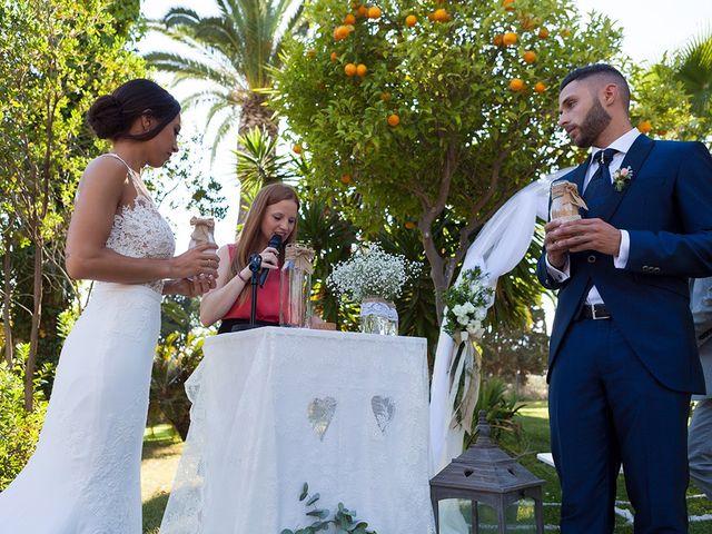 La boda de MARC y AROA en Lloret De Mar, Girona 35