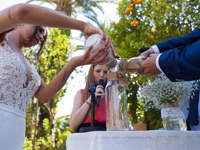 La boda de MARC y AROA en Lloret De Mar, Girona 37
