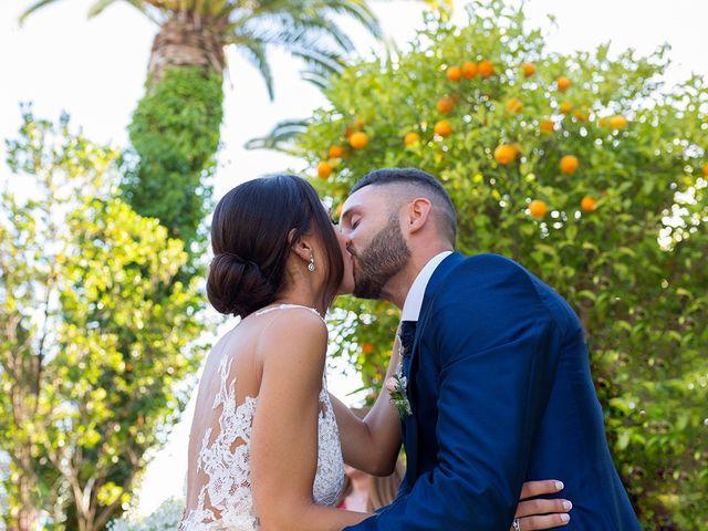 La boda de MARC y AROA en Lloret De Mar, Girona 41