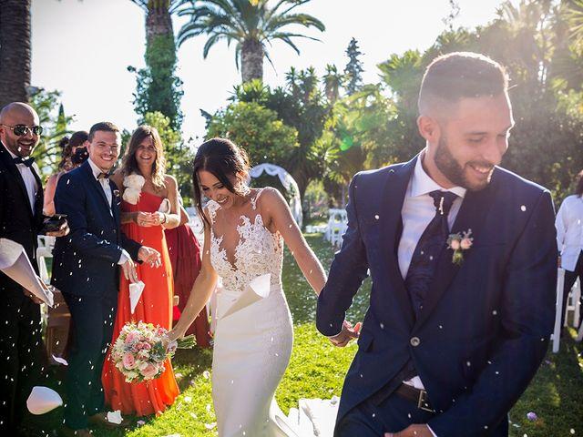 La boda de MARC y AROA en Lloret De Mar, Girona 42