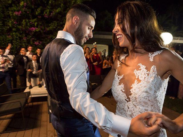 La boda de MARC y AROA en Lloret De Mar, Girona 53