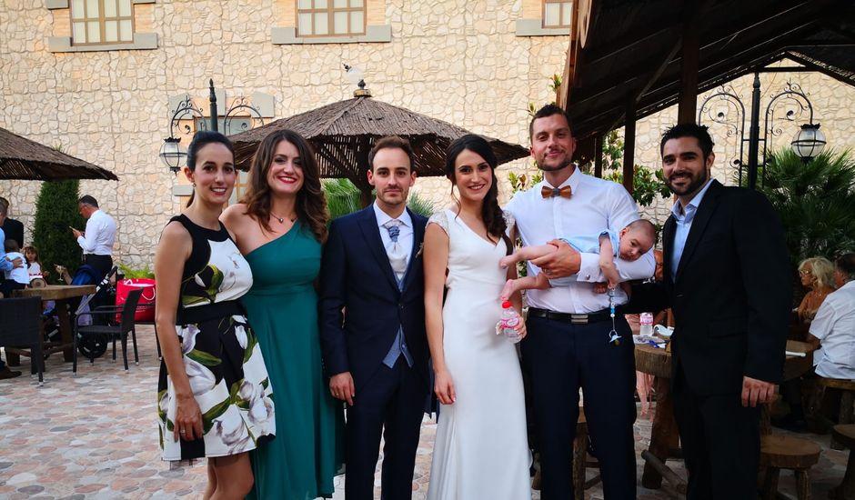 La boda de Jose Carlos y Yaiza  en Beneixama, Alicante