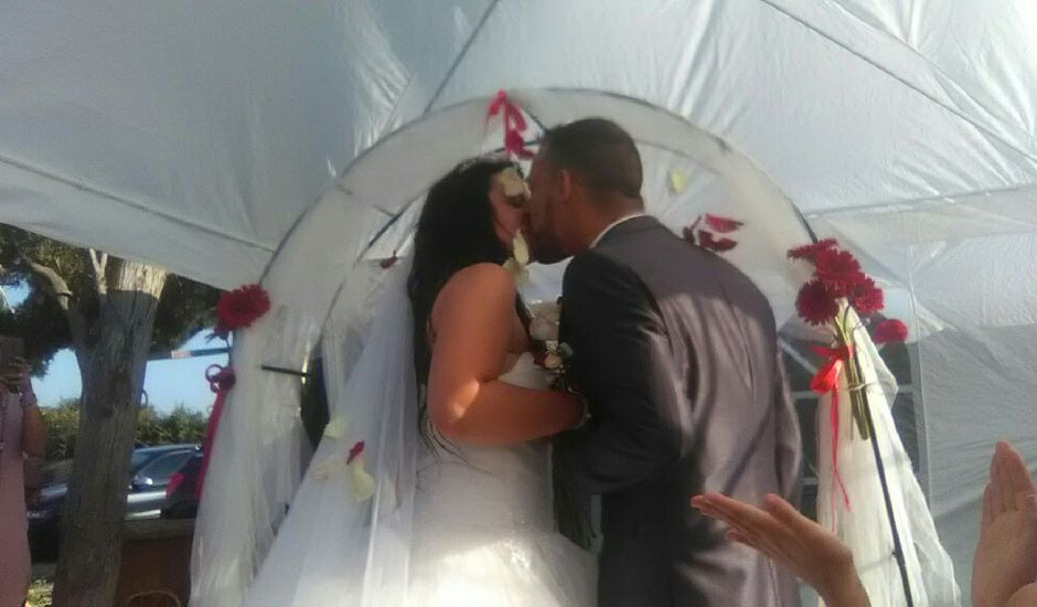 La boda de David y Patricia en Inca, Islas Baleares