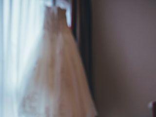 La boda de Ana Isabel y Younes 3
