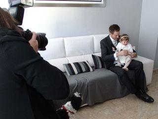 La boda de Luana y Manolo 2