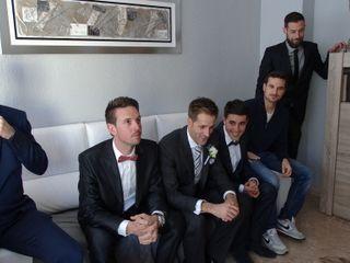 La boda de Luana y Manolo 3