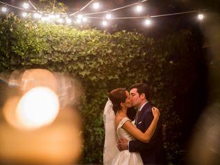 La boda de Mariajo y Juan
