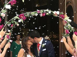 La boda de Vanesa y Alberto 1