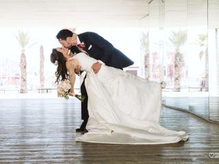 La boda de Vanesa y Alberto 2