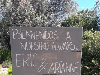 La boda de Arianne y Eric 3