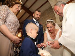 La boda de Maria y Daniel 1