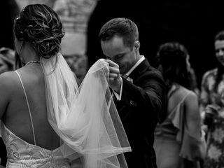 La boda de Victoria y Will 3