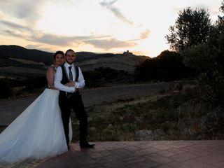La boda de Ana y José Manuel 1