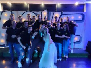 La boda de Jero y Erika 3
