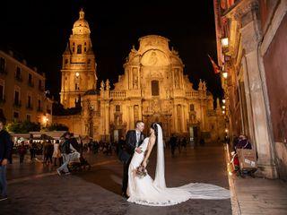 La boda de Sonia y Iván