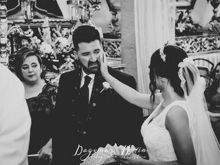 La boda de Victoria y David 2