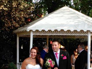 La boda de Lourdes y Arturo 1