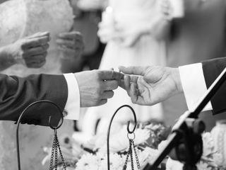 La boda de Saray y Lucas 2