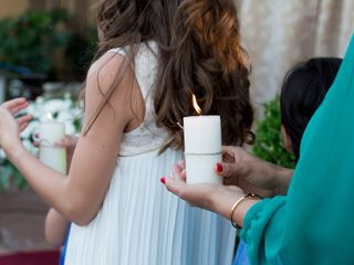 La boda de Saray y Lucas 3