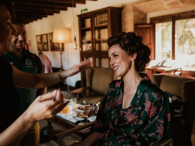 La boda de Juan y Ali en Cangas De Onis, Asturias 30