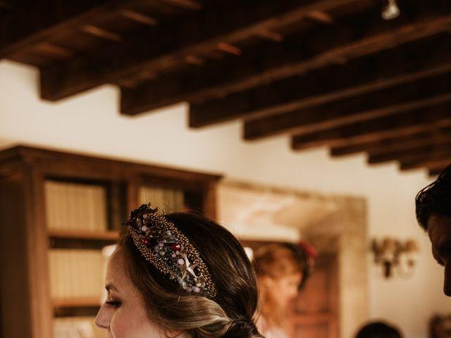 La boda de Juan y Ali en Cangas De Onis, Asturias 46
