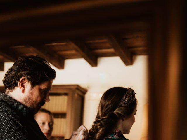 La boda de Juan y Ali en Cangas De Onis, Asturias 47