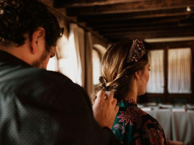 La boda de Juan y Ali en Cangas De Onis, Asturias 48