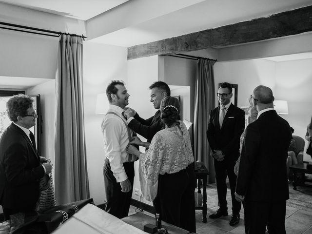 La boda de Juan y Ali en Cangas De Onis, Asturias 59