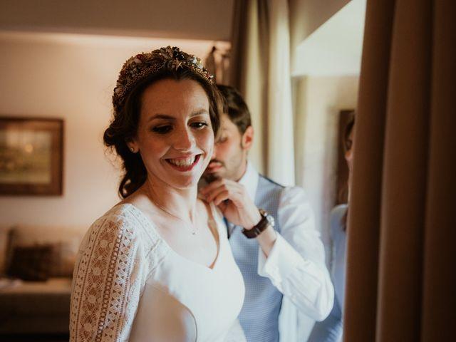 La boda de Juan y Ali en Cangas De Onis, Asturias 69