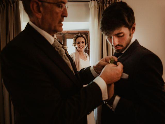 La boda de Juan y Ali en Cangas De Onis, Asturias 86