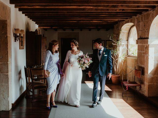 La boda de Juan y Ali en Cangas De Onis, Asturias 90