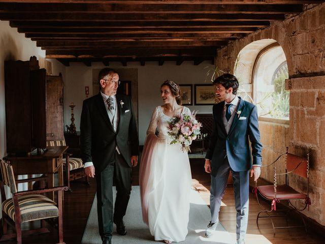 La boda de Juan y Ali en Cangas De Onis, Asturias 91