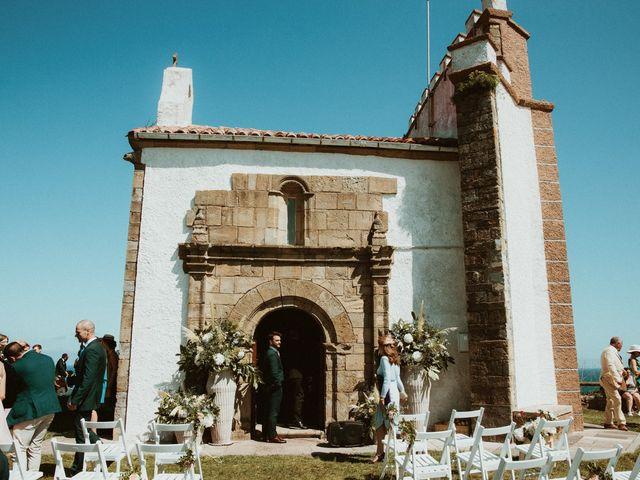 La boda de Juan y Ali en Cangas De Onis, Asturias 96