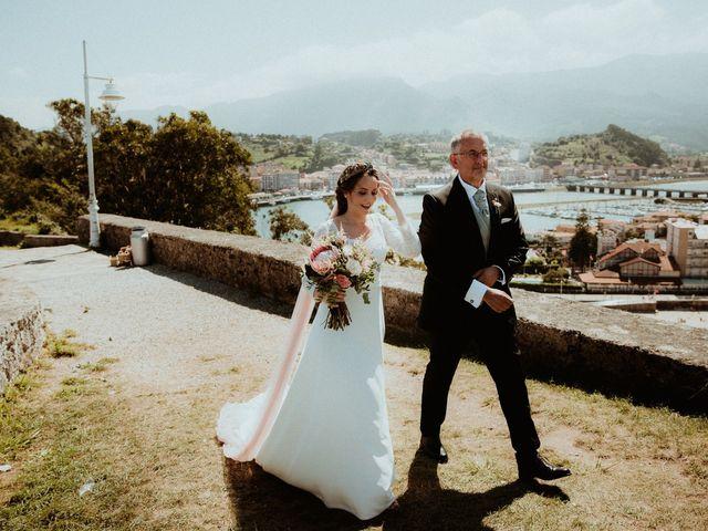 La boda de Juan y Ali en Cangas De Onis, Asturias 98