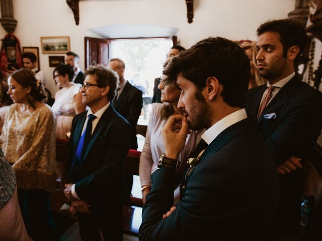 La boda de Juan y Ali en Cangas De Onis, Asturias 103