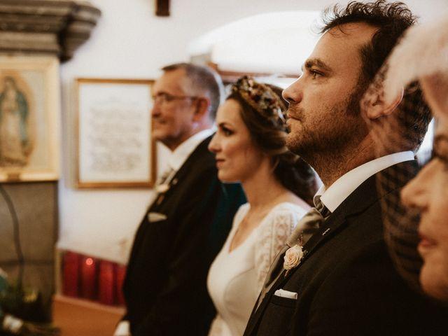 La boda de Juan y Ali en Cangas De Onis, Asturias 105