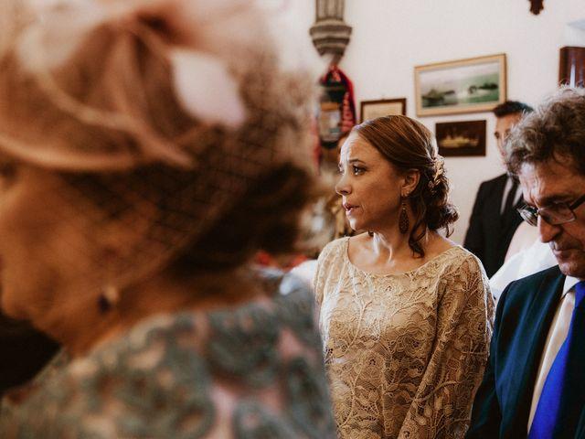 La boda de Juan y Ali en Cangas De Onis, Asturias 108