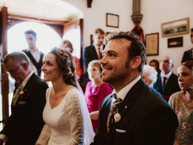La boda de Juan y Ali en Cangas De Onis, Asturias 109