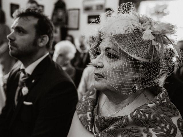 La boda de Juan y Ali en Cangas De Onis, Asturias 111