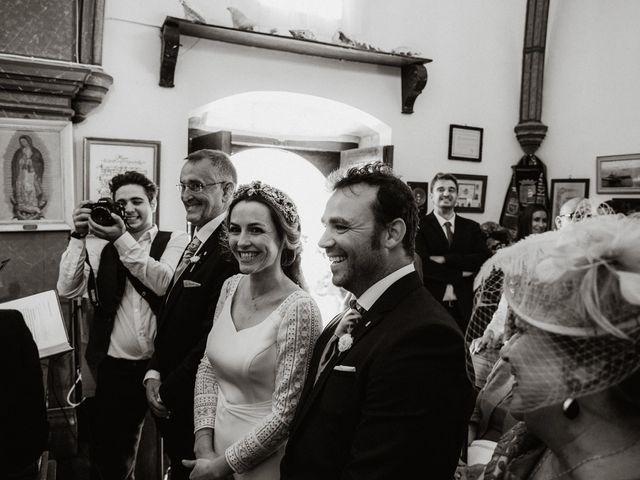 La boda de Juan y Ali en Cangas De Onis, Asturias 113