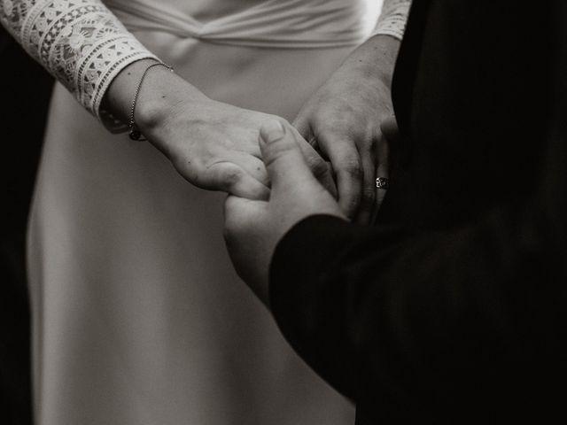 La boda de Juan y Ali en Cangas De Onis, Asturias 115