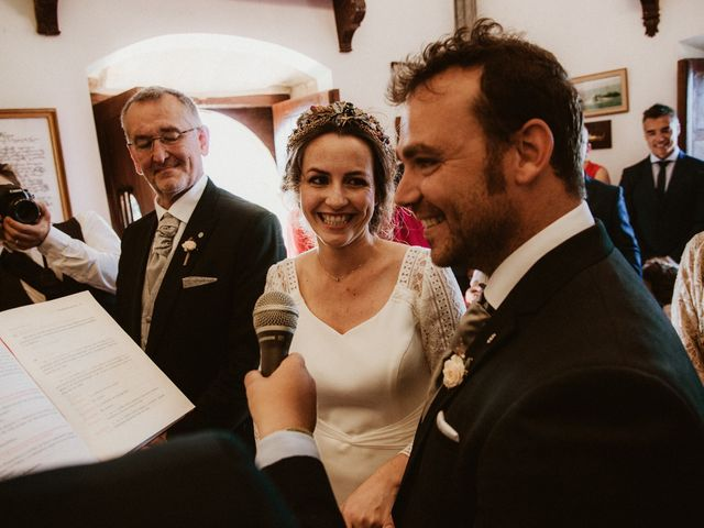La boda de Juan y Ali en Cangas De Onis, Asturias 117