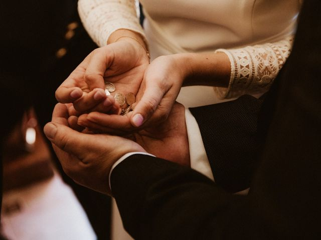 La boda de Juan y Ali en Cangas De Onis, Asturias 121