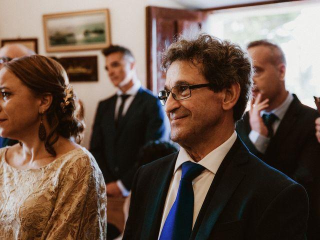 La boda de Juan y Ali en Cangas De Onis, Asturias 123