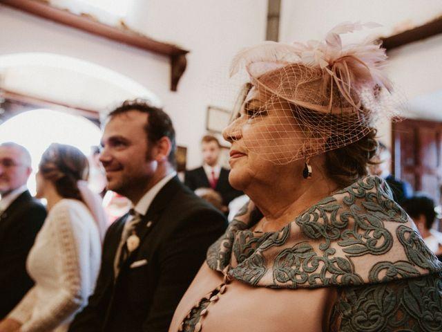 La boda de Juan y Ali en Cangas De Onis, Asturias 128