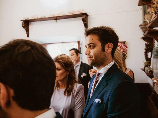 La boda de Juan y Ali en Cangas De Onis, Asturias 132