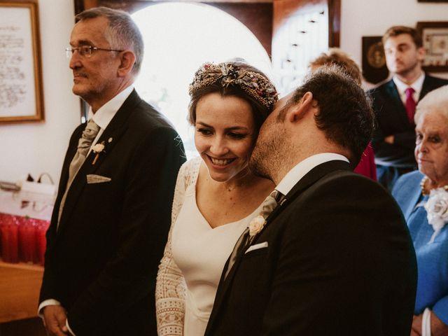 La boda de Juan y Ali en Cangas De Onis, Asturias 138