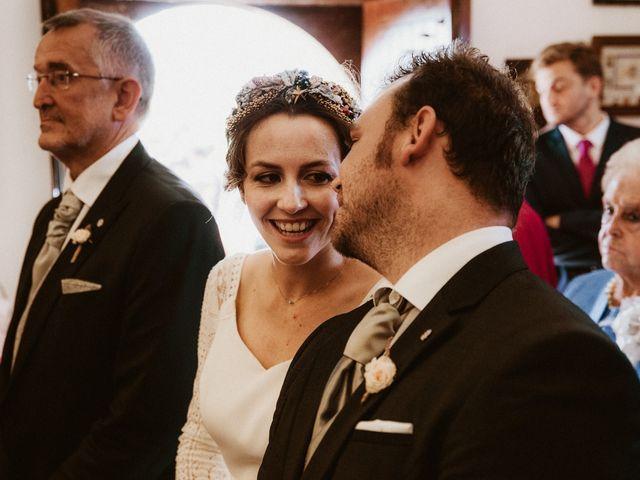 La boda de Juan y Ali en Cangas De Onis, Asturias 139